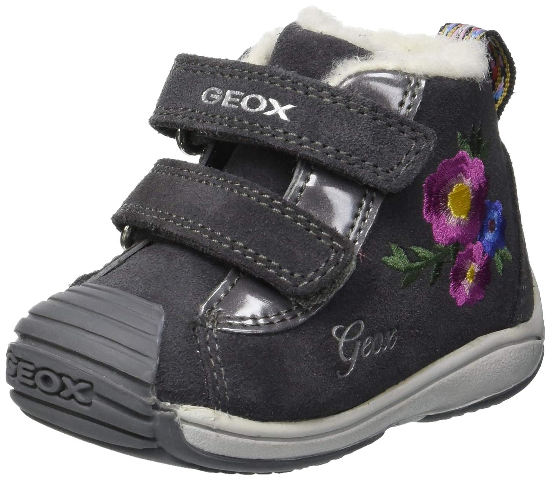 Geox B Toledo Girl C, Zapatillas para Bebés B8446C022HI