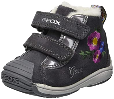 6758973a006d Geox Baby B Toledo Girl C Low-Top Sneakers  Amazon.co.uk  Shoes   Bags