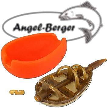 Angel Berger Futterkorb Feederkorb 20g