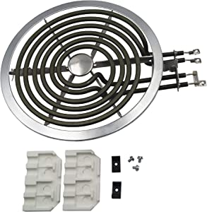 """Supplying Demand WB30X354 Range 8"""" Surface Element Compatible With GE"""