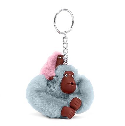 Amazon.com : Kipling Baby Monkey Keychain AC3693-979 ...