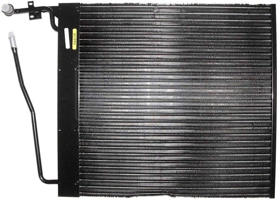 A//C Condenser Pacific Best PC4798