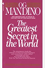 The Greatest Secret in the World Mass Market Paperback
