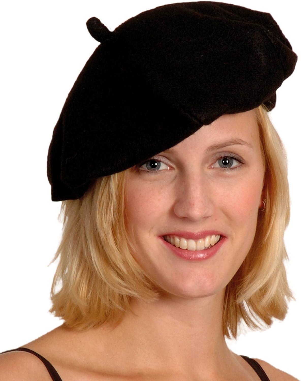 Unica 62000 Boland Cappelli per Adulti Nero