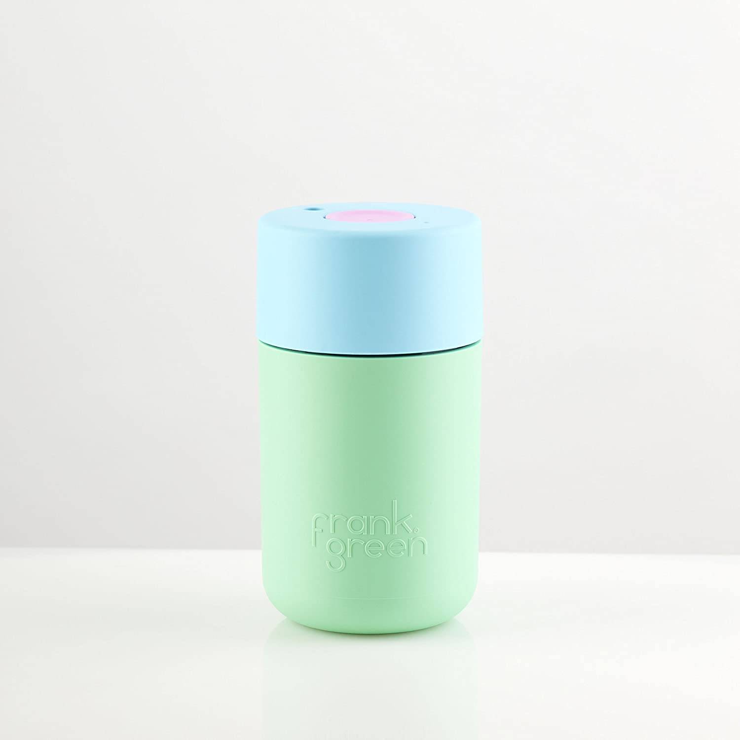 Buy SmartCup by frank green 12oz reusable Coffee Cup