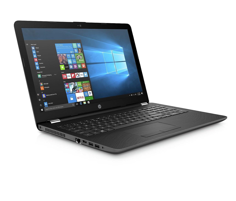 HP 15-bw507na 15.6-inch FHD Laptop – (Grey) (AMD A9-9420 APU 3 GHz, 4 GB RAM, 128 GB SDD, Windows 10 Home)