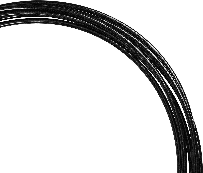 Basics Premium Plastic Speed Jump Rope