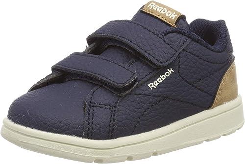 Reebok Royal Comp CLN 2V Zapatillas Ni/ña Classic
