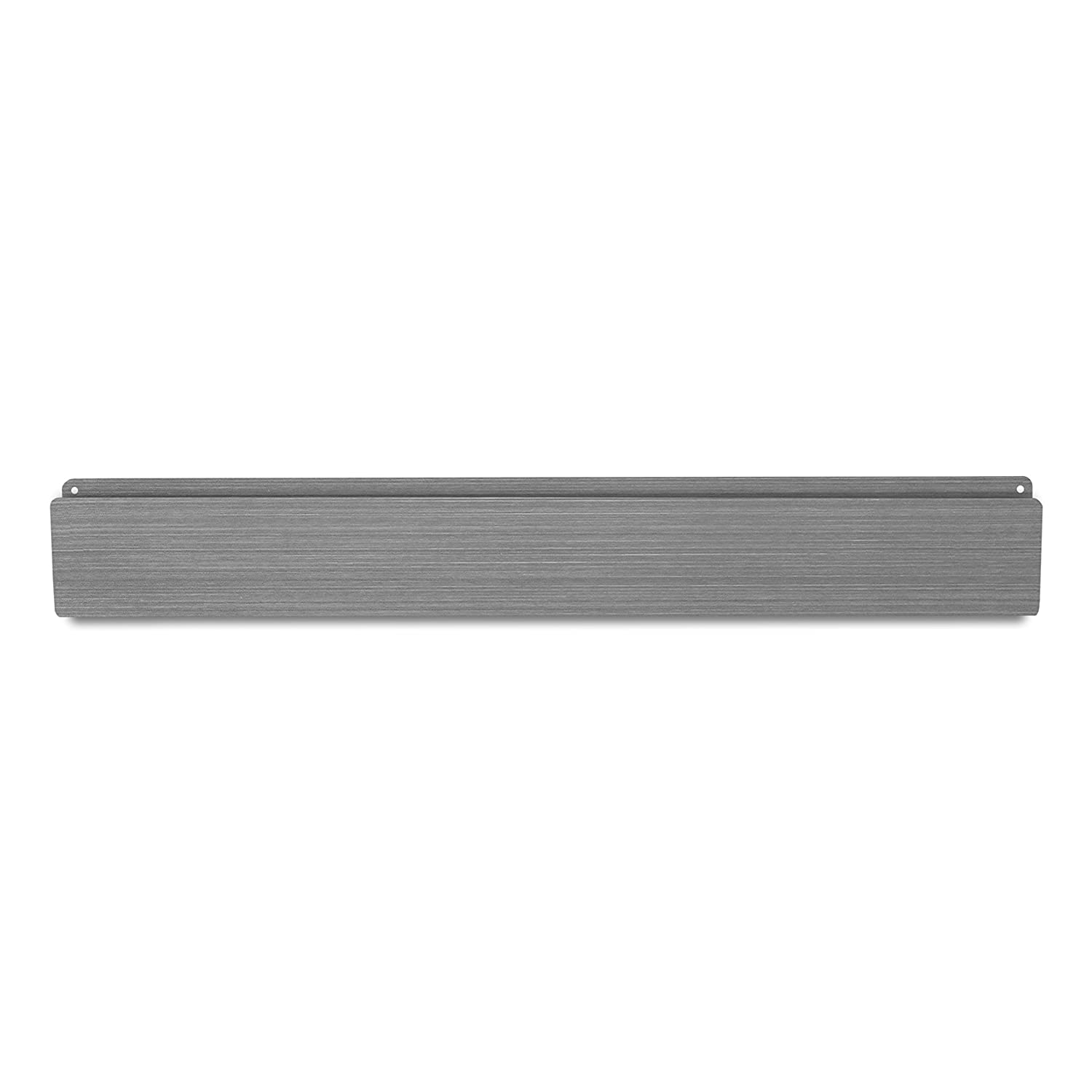Stainless 35240 Three By Three Seattle Pocket Strip Magnetic Wall Organize