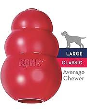 Kong Classic Jouet pour Chien Taille L