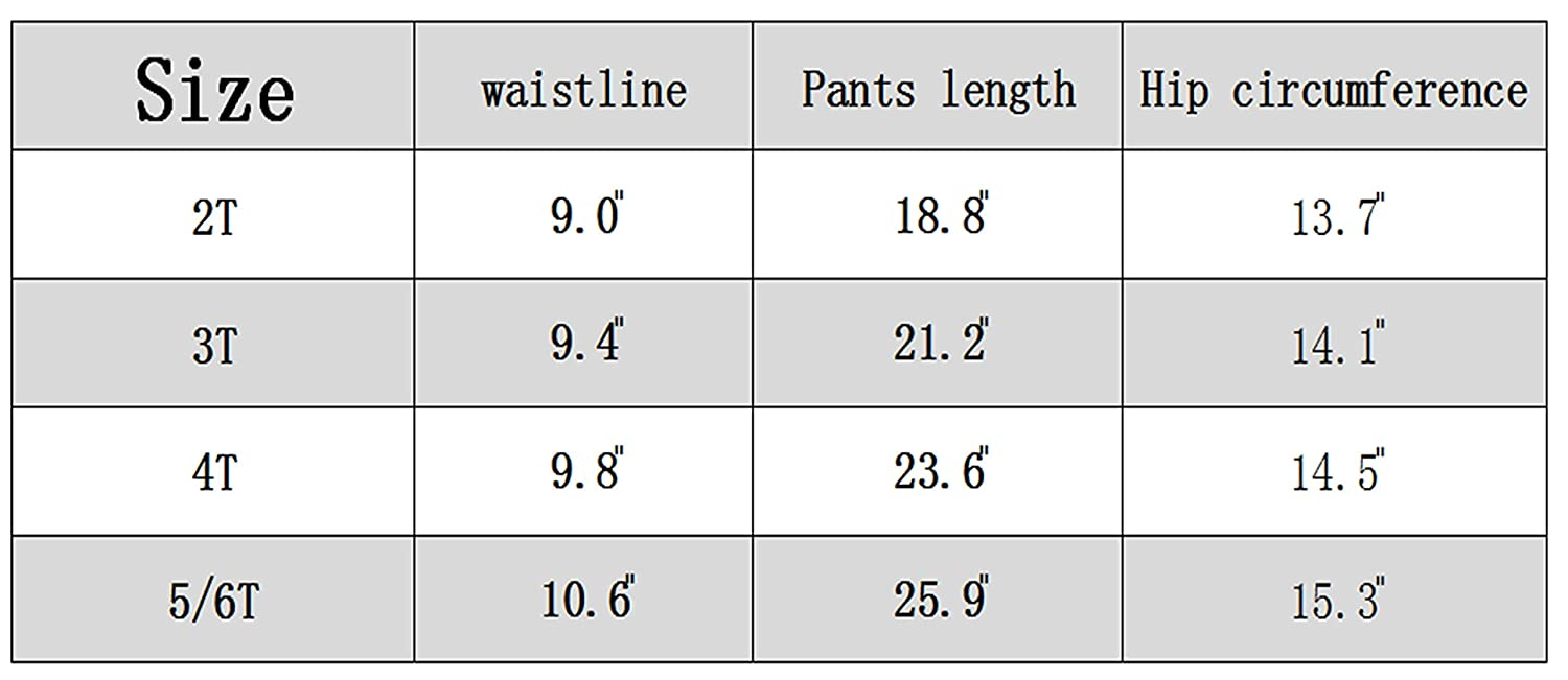 Child GHYNJUM Fishing American Flag Unisex 2-6T Autumn and Winter Cotton Casual Pants