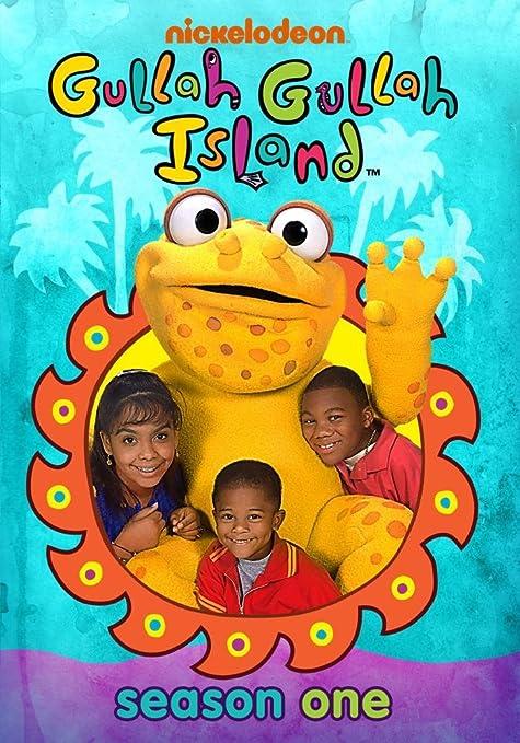 Amazon. Com: gullah gullah island: season 1 (3 discs): movies & tv.