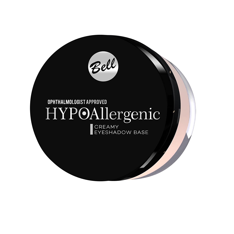 Bell HYPOAllergenic Creamy Eyeshadow Base Primer New Formula E6