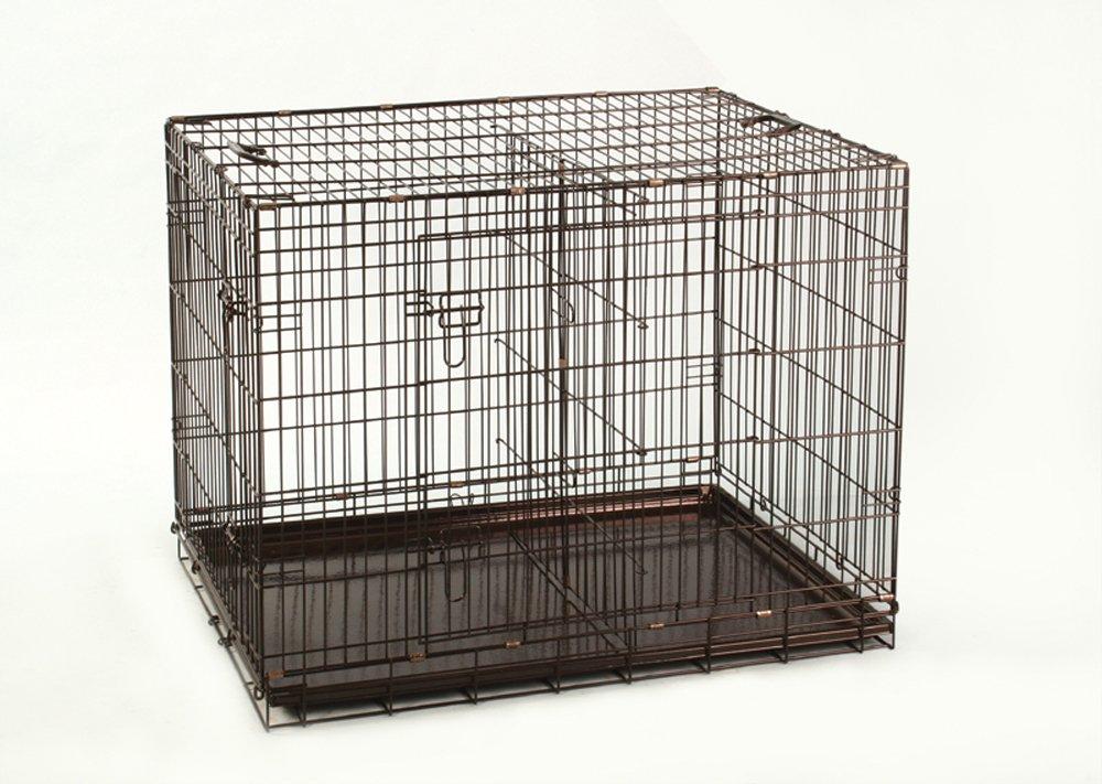Liberta Highlander Dog Crate, 36-inch