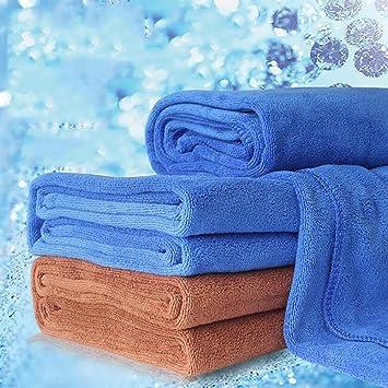 Car towel LPY-Toalla de Microfibra para Limpiar el paño de Limpieza, paños de