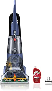 Hoover MaxExtract 60 Carpet Deep Cleaner
