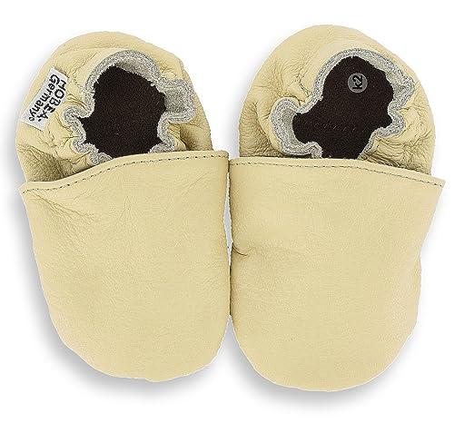 Zapatos beige Hobea Germany para mujer suj1mA