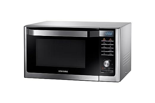 Samsung MC32F604TCT Encimera 32L 900W Negro, Acero ...