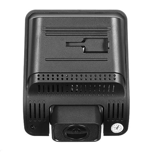 AVANI EXCHANGE 2 en 1 1080P Detector Oculto de Coche DVR Cámara Grabadora de Video Dash CAM Radar Laser: Amazon.es: Coche y moto