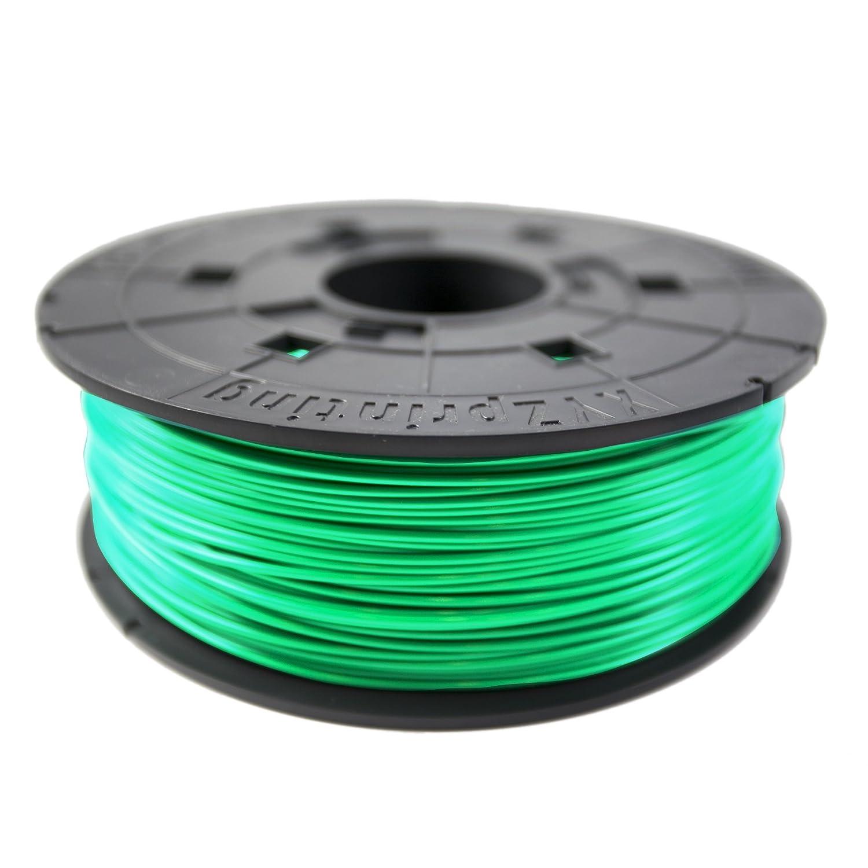 XYZprinting RF10XXEUZWK Filamento ABS, 600 g, Verde Botella ...