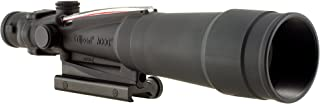 product image for Trijicon TA55A ACOG 5.5 X 50 Red Chevron BAC Flattop .308 Reticle