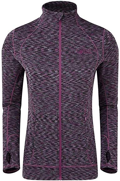 New North Ridge Women's Ainslie Half Zip Pullover