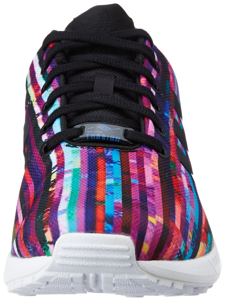 bc5b3b216 adidas Originals ZX Flux Mens Running Trainers Sneakers