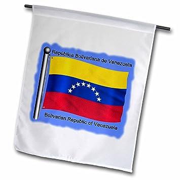 777images banderas y mapas – América del Sur – bandera ondeando sobre un fondo azul.