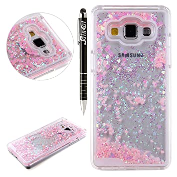 coque samsung galaxy a5 transparente