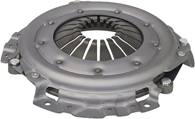 Clutch Kit Works With Kia Sportage Base Ex Limited Sport Utility 1995-2002 2.0L l4 GAS DOHC Naturally Aspirated Stage 1; Flywheel Spec: -.810
