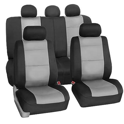 Amazon FH GROUP FH FB083115 Neoprene Waterproof Car Seat