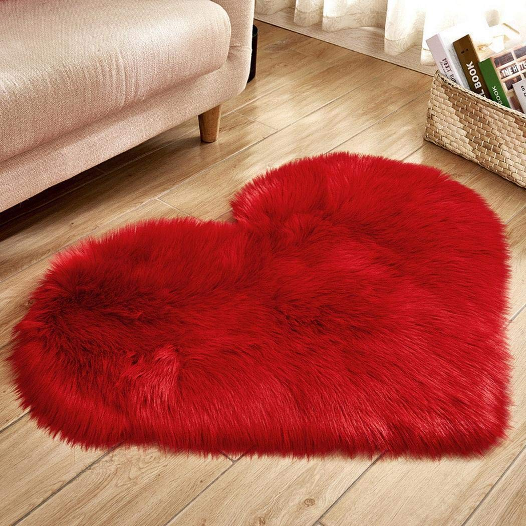 love these soft petite rugs!