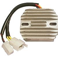 ACCEL 201124C Chrome Hybrid Design Voltage Regulator