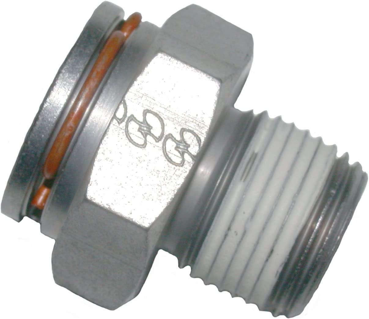 Needa Parts 800-603 Transmission Cooling Line Connector