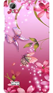 best service effb1 6f5df FurnishFantasy Plastic Back Cover for Vivo Y31L: Amazon.in: Electronics