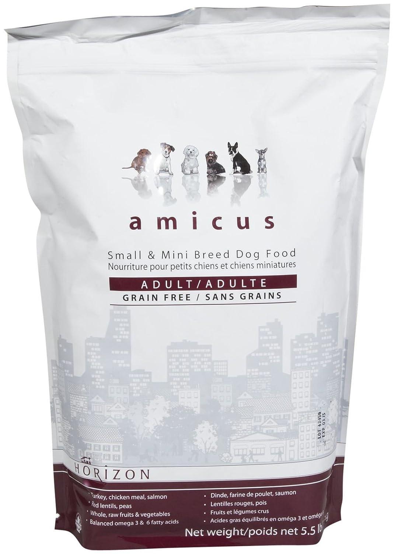 5.5 Pound Horizon Amicus Adult 5.5 lb [Misc.]