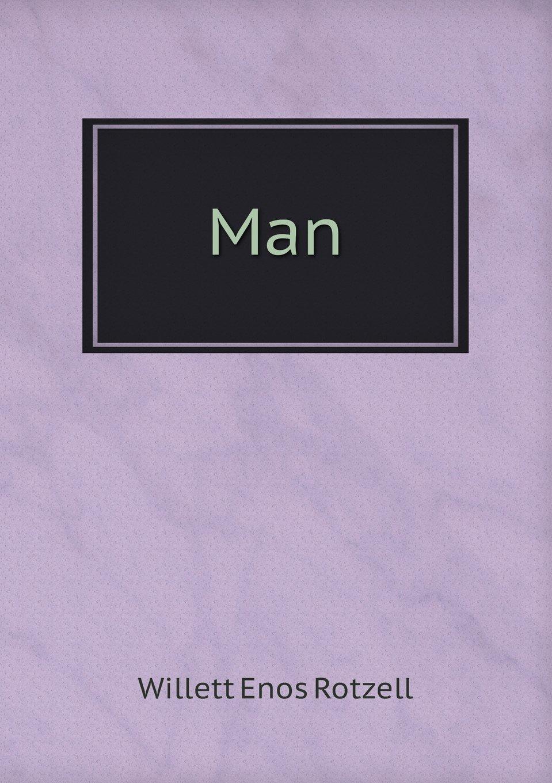 Read Online Man pdf