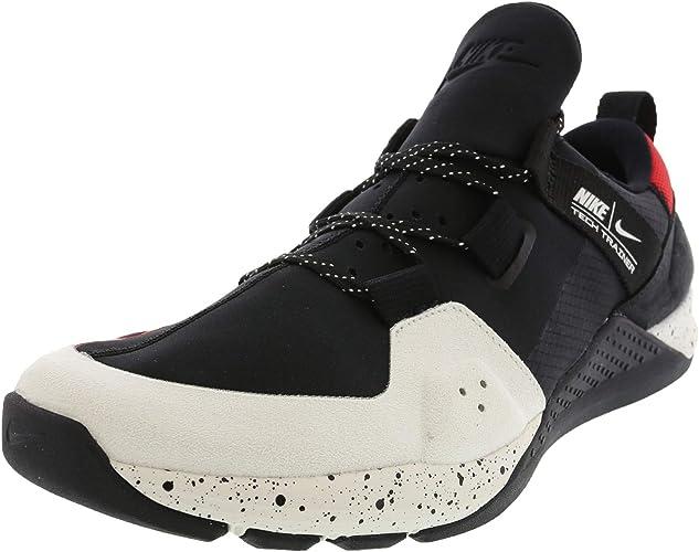 Nike Tech Trainer Mens Aq4775-016 Size