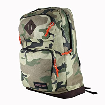 Amazon.com : JanSport Houston Laptop Backpack : Sports & Outdoors