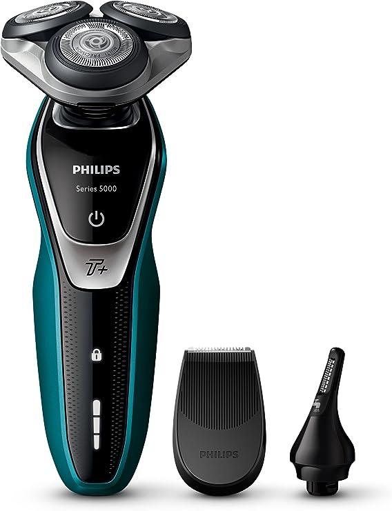 Philips SHAVER Series 5000 - Afeitadora (Máquina de afeitar de ...