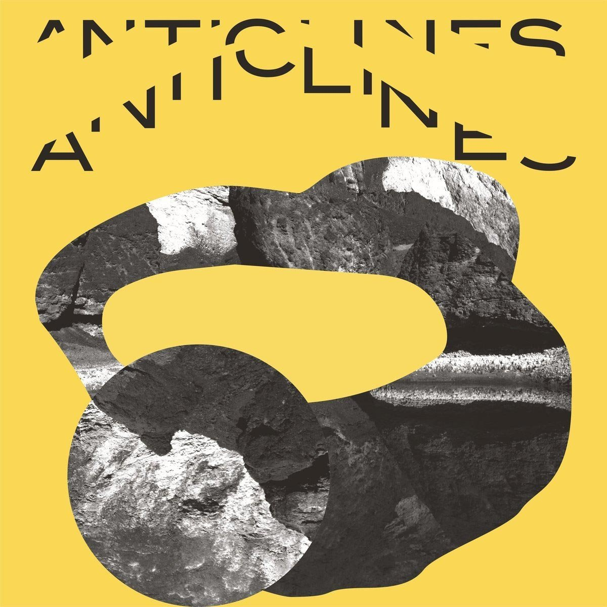 Vinilo : Lucrecia Dalt - Anticlines (LP Vinyl)