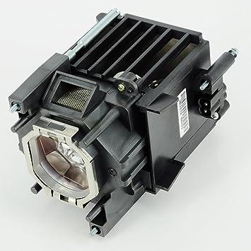 eu-ele LMP-F272 lámpara de repuesto compatible bombilla con ...