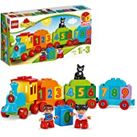 LEGO® DUPLO® Sayı Treni (10847)