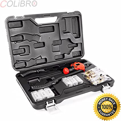 Amazon com: COLIBROX--Rivet Gun Kit Rivnut Thread Setting