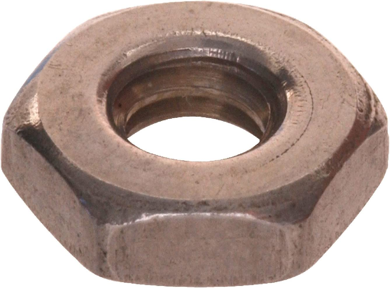 The Hillman Group 3003 3//8-16-Inch Stainless Steel Wing Nut 3-Pack