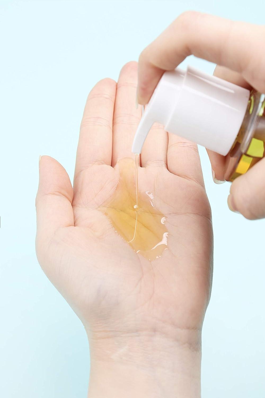 Amazon.com: Limpiador de aceite botánico para espuma, de 200 ...