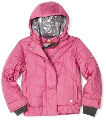 Amazon.com: Columbia Winter SparkTM Jacket: Outerwear
