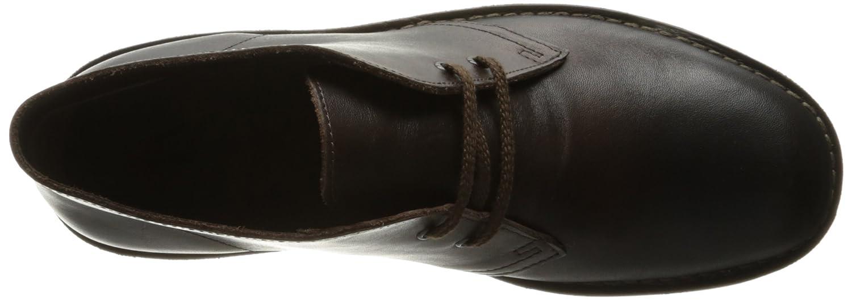 Clarks Bushacre - Herren Bushacre Clarks 2 Desert Boots Schokoladenbraun 029578