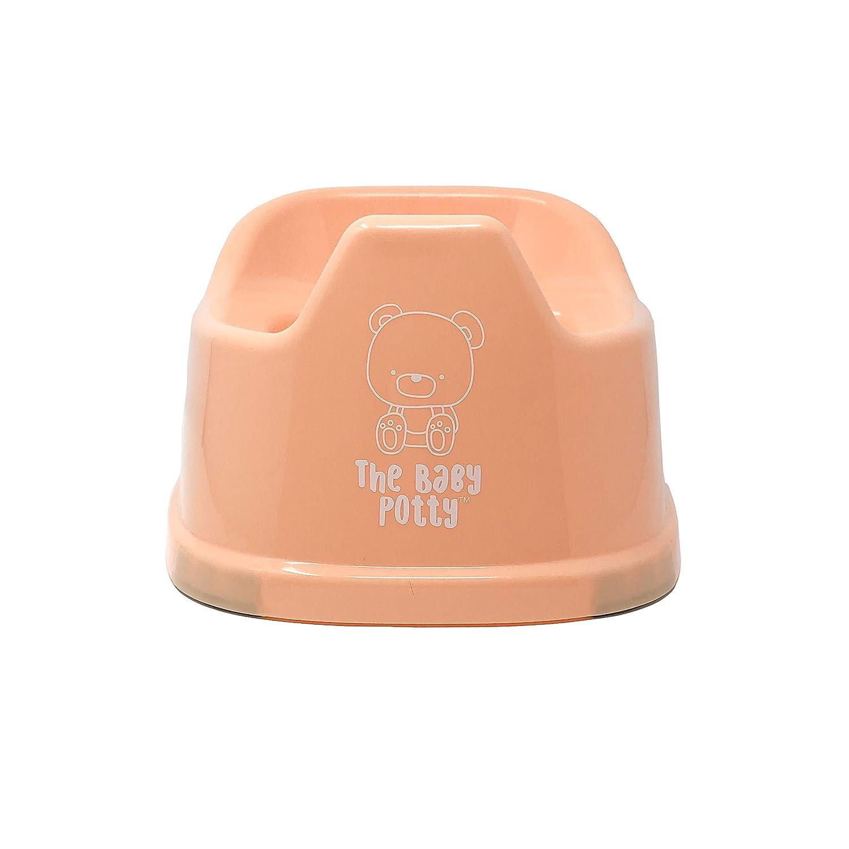 Bewegliche Baby-Potty Cute Animal Kuh Kinder Potty Training Sitzkinder Urinale Baby-Toiletten-Sch/üssel-Pot Training Pan