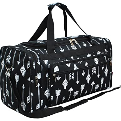 909431f02b0c NGIL Themed Prints Canvas Carry on Shoulder 23